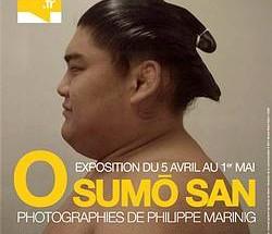 Affiche SUMO A4 jaune